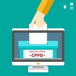 Inscrição para eleição de membros docentes da CPPD acontece hoje e amanhã