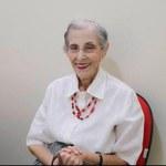 Ufal comunica com pesar o falecimento da professora Nádia Fernanda Amorim