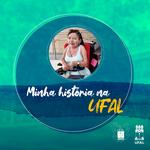 Professora do Cedu conta sua história de superação e luta pelos sonhos