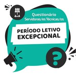 Questionário on-line pede avaliação dos técnicos da Ufal sobre o PLE