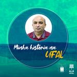 Defesa de memorial é um marco na trajetória de Amauri Barros na Ufal