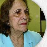 Nota de falecimento - Professora e ex-vereadora Terezinha Ramires