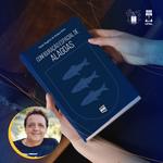Professor do Igdema lança livro sobre Configuração Espacial de Alagoas