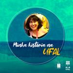 Professora Josy Ferrare e sua vida dedicada ao patrimônio histórico e cultural