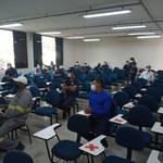 Campus do Sertão promove palestra sobre reciclagem de resíduos sólidos