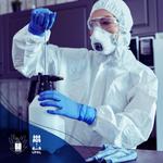 Minicurso atualiza servidores de Viçosa sobre manuseio de agentes químicos