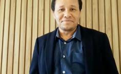 Professor Marcos Moreira, do curso de licenciatura em Música da Ufal