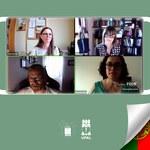 Servidora da Ascom defende mestrado na Universidade do Porto
