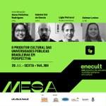 Ufal tem representação no 17º Encontro de Estudos Multidisciplinares em Cultura