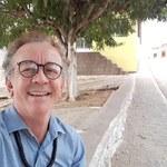 Comunidade da Ufal lamenta profundamente a morte do professor José Acioli da Silva