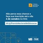 Enap e Secretaria de Orçamento Federal lançam premiação para servidores