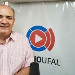 Reitor Josealdo Tonholo é o entrevistado do programa Ufal e Sociedade