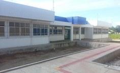 Prédio do Cepetec, na Ufal, onde ficam os laboratórios do Edge. Foto: Davi Bibiano