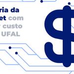 Contrato de telecomunicação traz melhoria da internet para Ufal