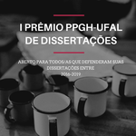 Programa de pós em História realiza primeiro concurso de dissertações
