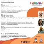 1° Fórum de Gestão Cultural reúne instituições da região Nordeste