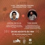 Projeto Encenação Teatral em Perspectiva promove debate até dezembro