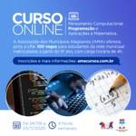 Ufal oferta curso de programação para alunos da rede municipal de Alagoas
