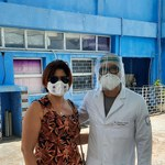 Hospital Universitário recebe doação de mais de mil itens de consumo