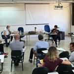 Equipe da administração central da Ufal visita Campus Sertão