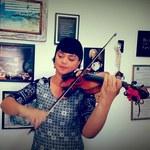 Ufal e Sociedade entrevista Débora Borges sobre Laboratório de Violino