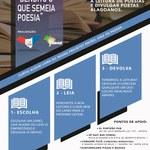 Associação dos bibliotecários lança projeto de incentivo à leitura