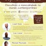 Cores da Saúde promove encontro sobre masculinidade no mundo contemporâneo