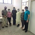Equipe da 3ª Expedição Científica se prepara para viajar pelo Velho Chico