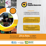 CNPq abre inscrições para o Prêmio Fotografia – Ciência & Arte