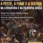 Inscrições abertas para curso de extensão sobre literatura e filosofia grega