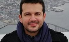 Argus Romero Abreu, da Universidade Federal de São João del-Rei