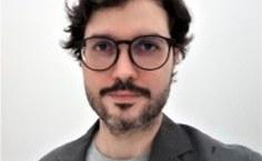 Fabrício Klain Cristofoletti, editor-chefe da Revista Helius