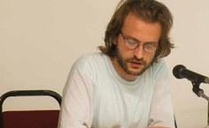 Sérgio Ricardo Schultz, editor-chefe da Revista Helius