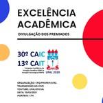 Ufal premia 160 trabalhos de Iniciação Científica e Tecnológica com Excelência Acadêmica