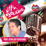 Ufal e Sociedade entrevista o professor Geraldo Veríssimo do Ceca