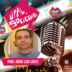 Programa Ufal e Sociedade entrevista Jorge Luiz Lopes, diretor do MHN