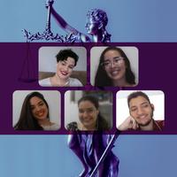Projeto de extensão produz podcast em homenagem à Faculdade de Direito de Alagoas
