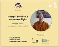 Pesquisador francês na área de Sociologia será conferencista em evento do ICS