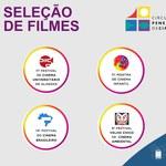 Circuito Penedo de Cinema divulga filmes selecionados para 2021