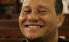 Professor Marcos Moreira, coordenador do Festival
