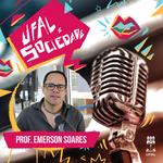 Ufal e Sociedade entrevista Emerson Soares sobre a 4ª expedição científica