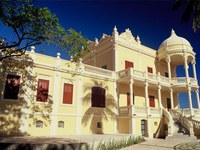 Museu Théo Brandão 2