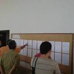 Divulgado o resultado final do Concurso para professores em Arapiraca