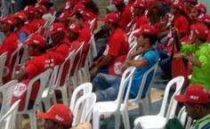 militantes do MST em Alagoas