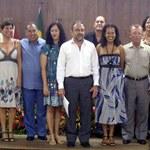 Nova diretoria do Sintufal inicia gestão