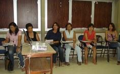 Professores recebem orientações sobre estágio no PSF