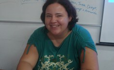 Professora Fernanda Monteiro
