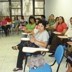 Progep oferece formação continuada para novos docentes