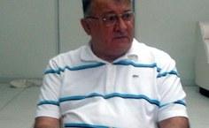 O Prof. Luis Antonio Barreto de Castro, do Ministério da Ciência e Tecnologia