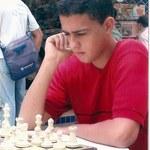 Aluno de Ciência da Computação vai representar Alagoas em torneio de xadrez